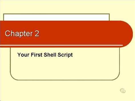 1 Basic Unix Commands 2 Unix file system
